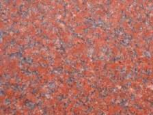 African red gepolijst