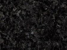 Angola Black gepolijst