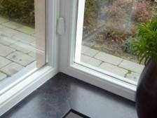 belgisch hardsteen donker gezoet vensterbank